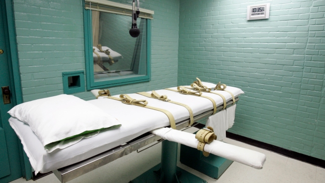 Most Support Death Penalty in Connecticut: Poll
