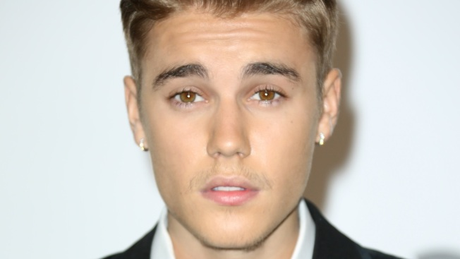 Justin Bieber Pleads No Contest in Egg-Throwing Case