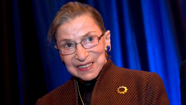 Ginsburg: Both Parties to Blame for Nomination Fights