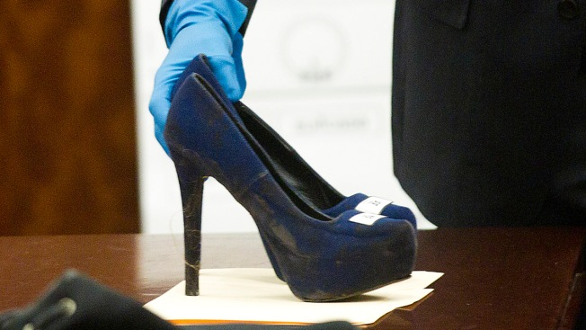 Woman Gets Life in Prison in Stiletto Stabbing Death