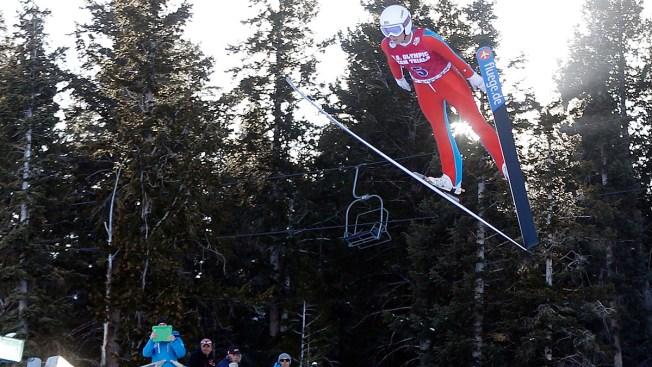 Women's Ski Jumping Makes Olympic Debut