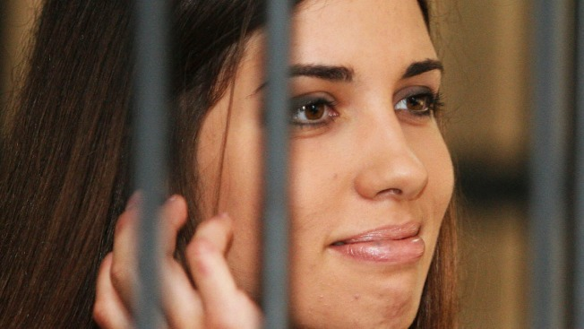 Pussy Riot Member Sent to New Prison