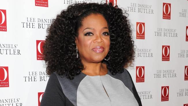 "Oprah Winfrey Is Throwing the ""Biggest Yard Sale Ever!"""