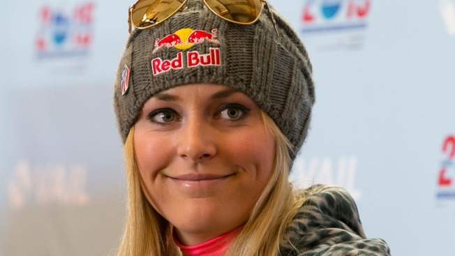 "Lindsey Vonn: Surgery on Right Knee ""Successful"""