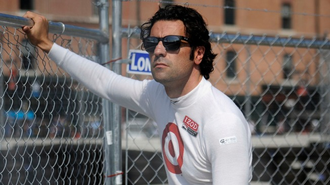 Dario Franchitti Retires After Doctors Say He Can No Longer Race