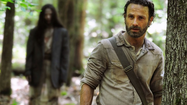 """The Walking Dead"" Recap: Find Out Who Survived in the Season 4 Finale"