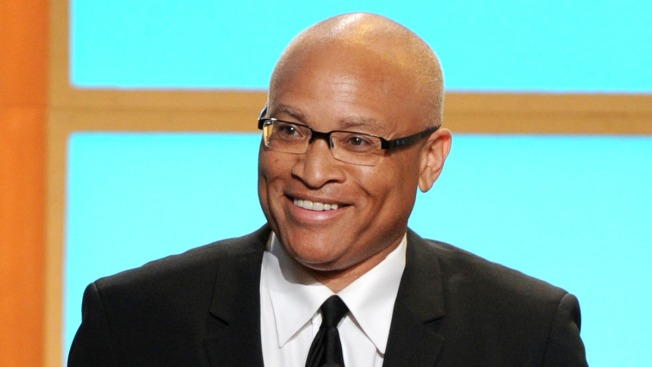 Comedy Central's 'The Nightly Show' with Larry Wilmore Cancelled