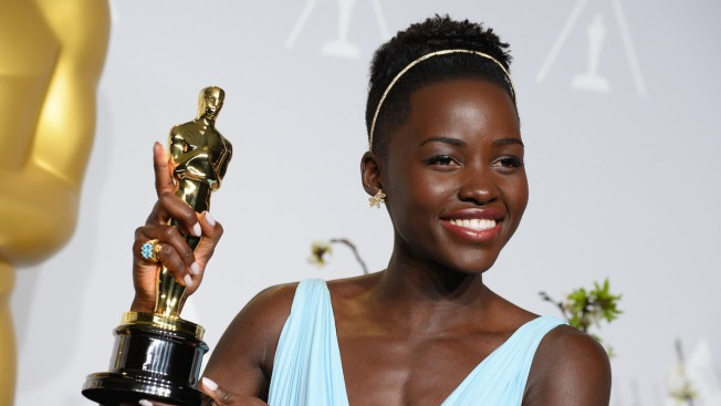 Lupita Nyong'o 'Disappointed' by Lack of Diversity Among the 2016 Oscar Nominees: 'I Stand With My Peers'