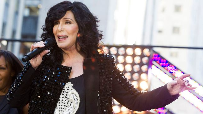Cher to Perform at Mohegan Sun