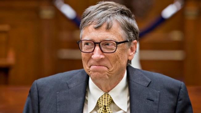 Reddit User's Secret Santa Turns Out to Be Bill Gates