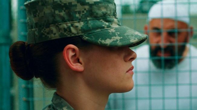 "Sundance Premiere ""Camp X-Ray"" Uncovers Gitmo Life"