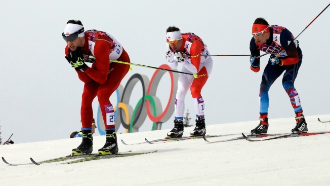 Russia Appeals Skiathlon Decision Over Bronze