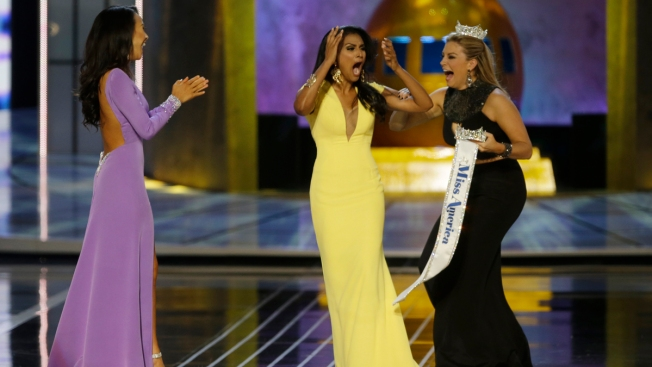 New Miss America's Visit to Boardwalk Fire Site Cancelled