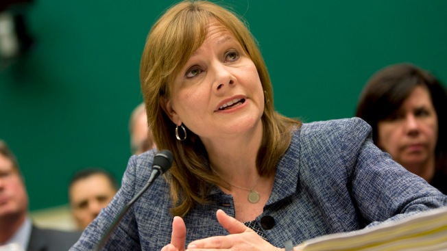 GM Starts Fixing 2.6M Recalled Cars' Ignition Switches