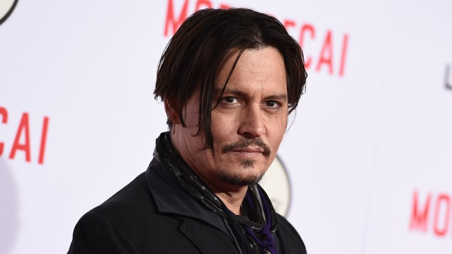 Johnny Depp to Perform Concerts With Alice Cooper, Joe Perry