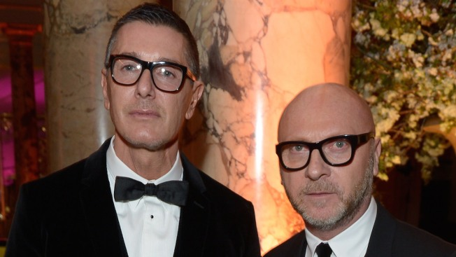 Dolce and Gabbana Designers Sentenced to 18 Months in Jail for Tax Evasion