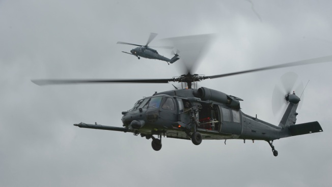 Sikorsky to Build New Air Force Combat Helicopter