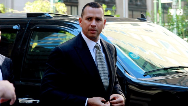 Alex Rodriguez Sued by His Own Lawyer for Alleged Unpaid Legal Fees