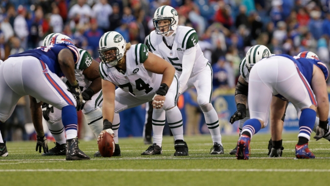 Jets Embarrass Themselves in Lopsided Loss to Bills