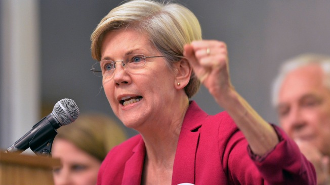 Warren Urges Opposition to TPP Trade Deal Ahead of Party Platform Meeting