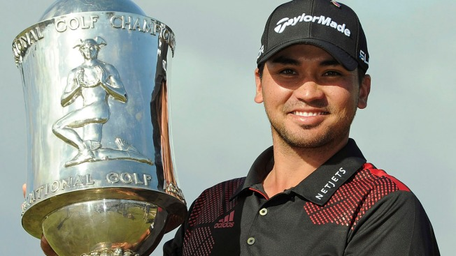 Golfer Jason Day Wins World Cup After Losing Family in Typhoon