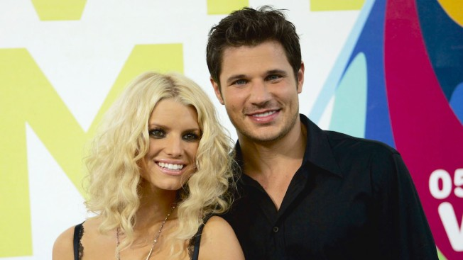Jessica Simpson Says Marriage to Nick Lachey Was Her 'Biggest Money Mistake'