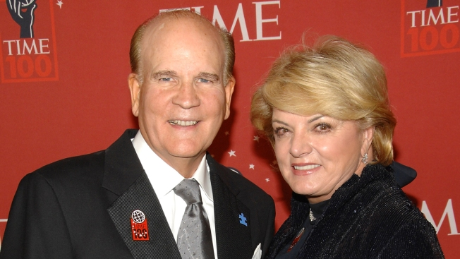 Autism Speaks Co-Founder, Former NBC CEO's Wife Suzanne Wright Dies