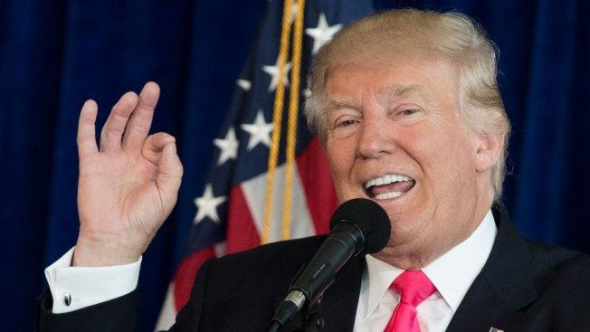 Trump Praises 'Hero' Capt. Khan; Defends Criticism of His Father