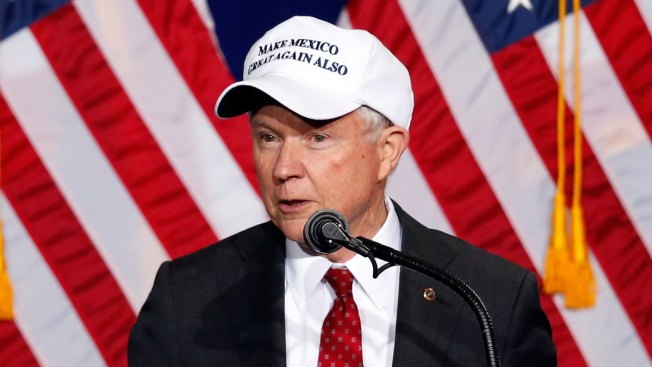 Racial Issues Likely to Come Up at Sessions' Senate Hearing