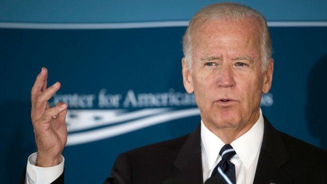 Biden, Garland on Hill to Pressure GOP to Move on Supreme Court Vacancy