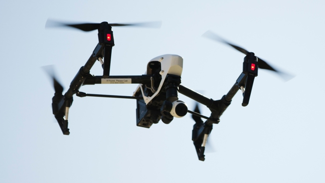 FAA restricts drone flights over U.S. landmarks