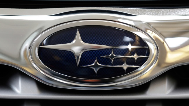 Subaru Recalls Over 100,000 Vehicles Over Turbocharger