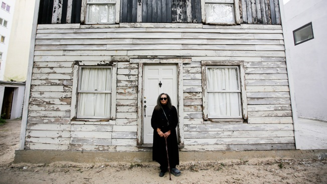 Rosa Parks' House May Be Returned to US From Germany