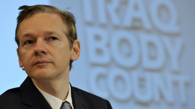 Ecuador Grants Nationality to WikiLeaks Founder