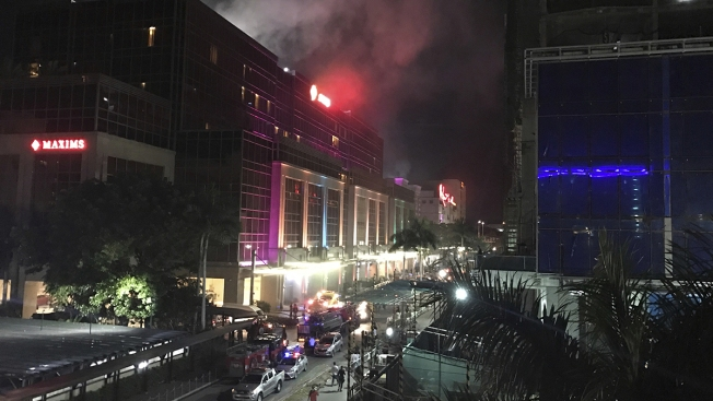 At Least 36 Dead After Gunman Attack, Fire at Philippine Casino