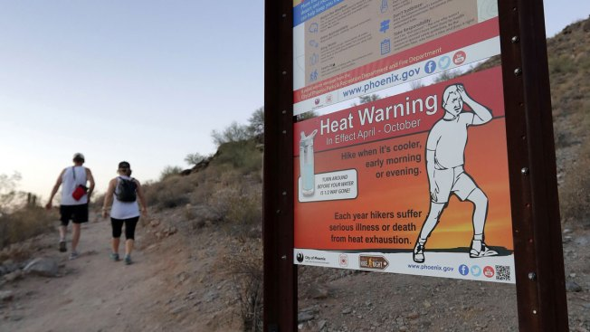 Too Hot to Handle: Study Shows Earth's Killer Heat Worsens