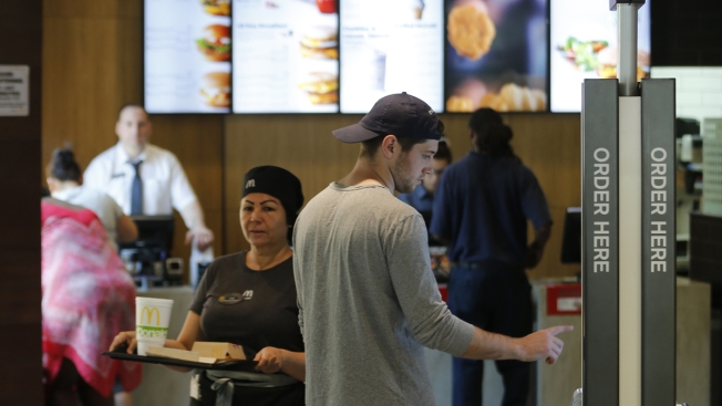 'We Haven't Modernized': McDonald's Turns to Tech to Stay Atop a Crowding Market