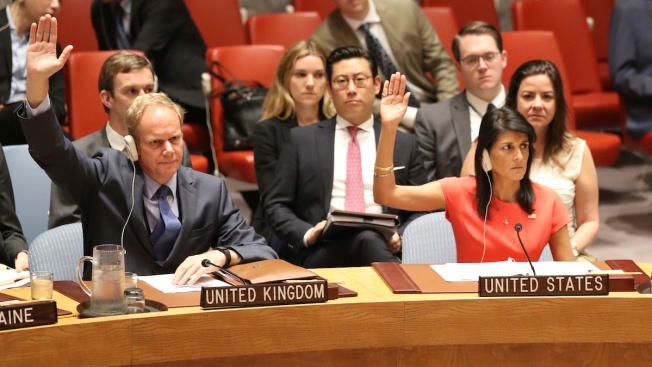 UN Imposes Tough New Sanctions on North Korea