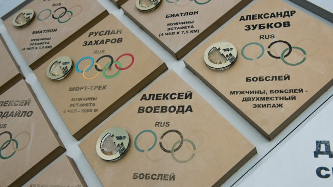 International Olympic Committee steps up drug tests ahead of Winter Games
