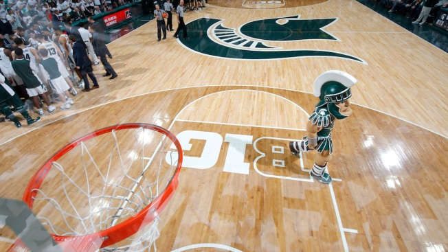 Lawsuit: Michigan State Discouraged Report of Alleged Rape by Basketball Players