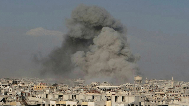 UN Unanimously Demands a 30-Day Cease-Fire Across Syria