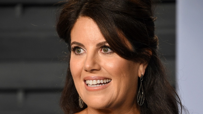 Monica Lewinsky Changes Twitter Name to Fight Bullying