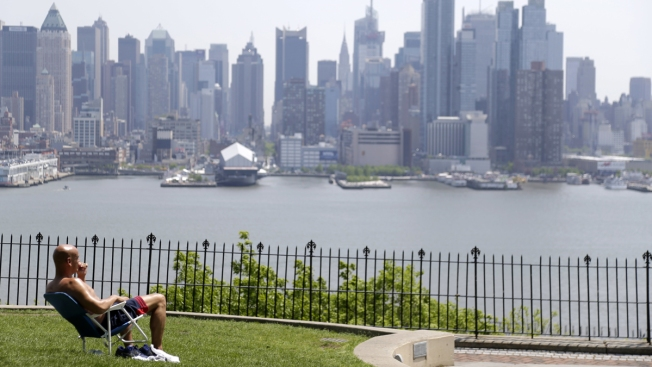 May Brought Record US Temperatures From Coast to Coast