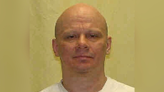 Condemned Ohio Man Blames Killing on 'Homosexual Panic'