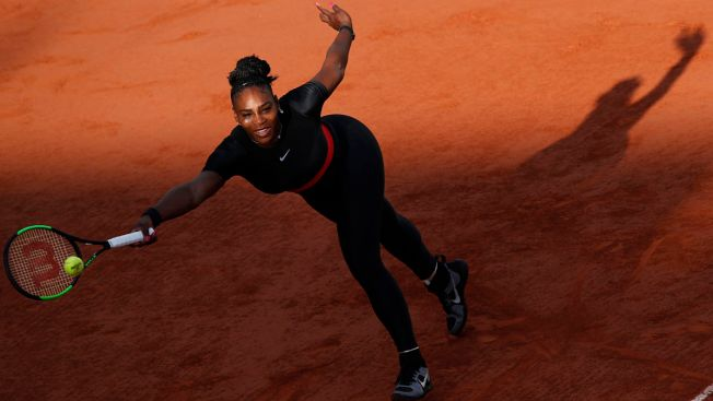 Don't Quote Her: Serena Williams' GQ 'Woman of the Year' Cover Sparks Controversy