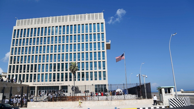 Cuba Releases Details of Incident Involving US Official