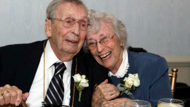 New York Couple Married 78 Years Die 2 Days Apart