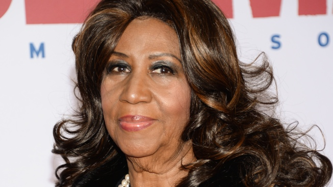 Condo Association Sues Aretha Franklin Over Unpaid Fees