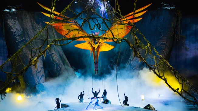 Cirque du Soleil Cancels North Carolina Stops Over Anti-Discrimination Law