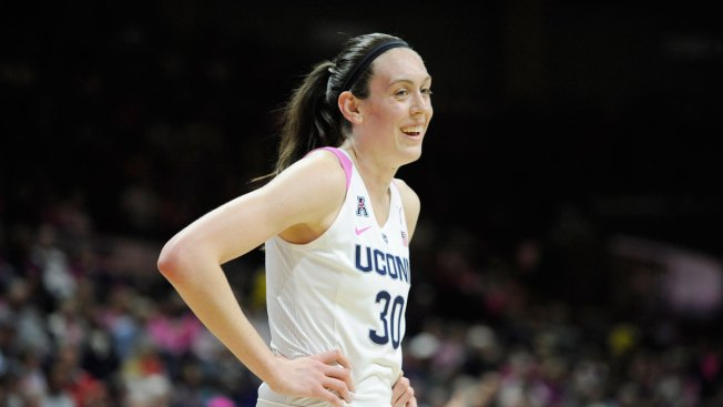 AAC Tourney Begins With UConn Undefeated in League History